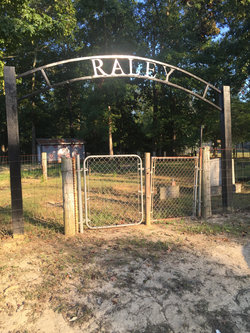 Raley Family Cemetery