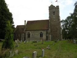 St. Martin Churchyard