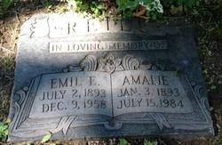 Emil E. Reile