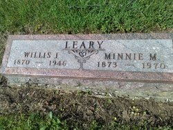 Willis I. Leary