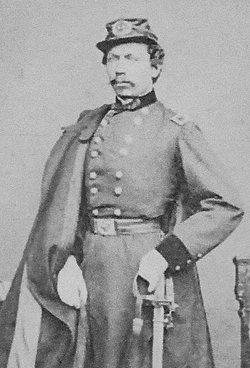 MG Julius Gyula Stahel