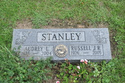 Russell Stanley, Jr