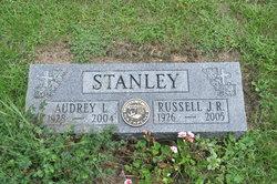 Audrey L. <I>Merrihew</I> Stanley