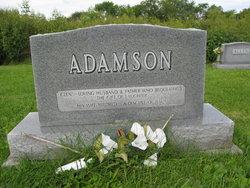 Glenn Rex Adamson