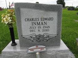 Charles Edward Inman