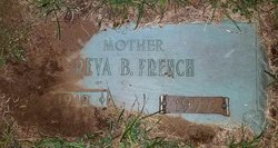 Reva B French