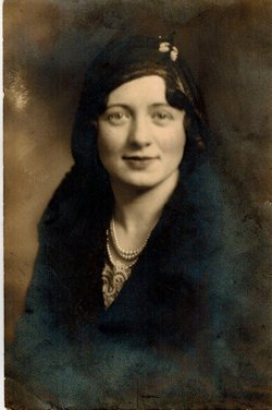Dorothy Theresa Frank Craig (1908-1967) - Find A Grave ...