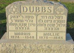 Mollie Nital Dubbs