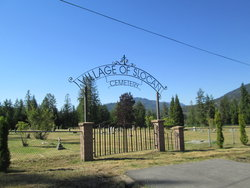 Slocan Village Cemetery