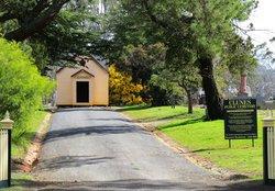 Clunes Cemetery