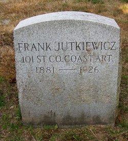 Frank Jutkiewicz