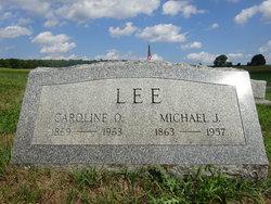 Michael J. Lee