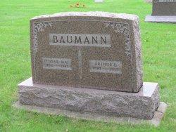 Flossie Mae Baumann