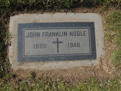 John Franklin Nogle