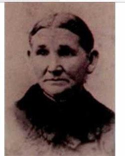 Susan Lewis <I>Dowdell</I> Samford