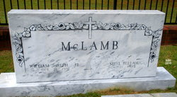 William Joseph McLamb, Jr