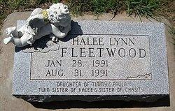 Halee Lynn Fleetwood