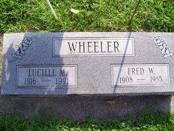 Fred W. Wheeler