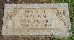 Henry H. Brown