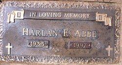 Harlan Earl Abbe