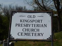 Old Kingsport Presbyterian Church Cemetery