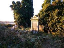 Newtownstalaban Graveyard