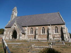 St John Churchyard