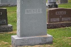 Michael Meyer