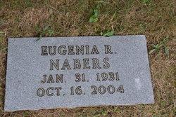 Eugenia <I>Rule</I> Nabers