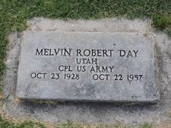 Melvin Robert Day