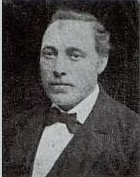 Nils Olsen Solheim