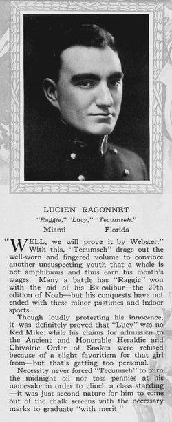 Lucien Ragonnet