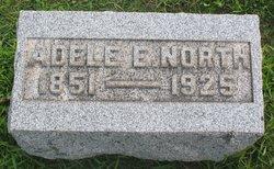 "Elizabeth Adele ""Della"" <I>Donnett</I> North"