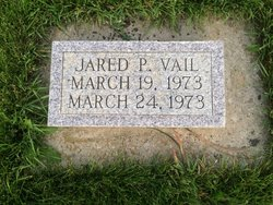 Jared P. Vail
