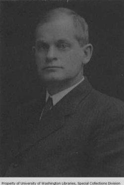 William Andrews Dickey