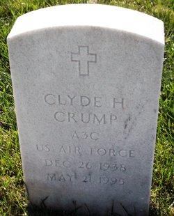 Clyde Henry Crump
