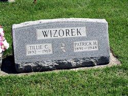 Patrick Herald Wizorek