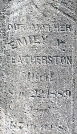 Emily M. Featherston