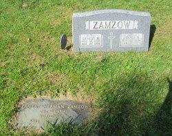 Ernest Herman Zamzow