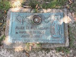 Alex Daniel Colligan