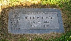Millie M Fuentes