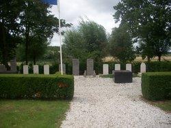 Hoofddorp Begraafplaats Wilgenhof