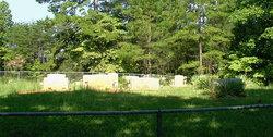 Philpott-Foster Family Cemetery (Martinsville)