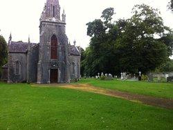 St. John's Churchyard