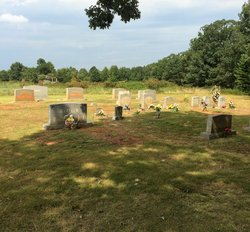 Yeatts Cemetery