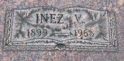 Inez Viola <I>Shinn</I> Brown