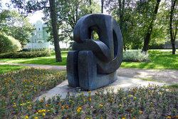 Memorial to the Jews of Pushkin (Tsarskoye Selo)