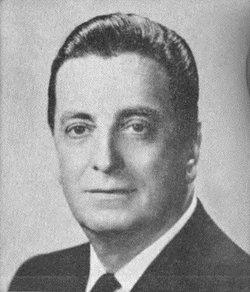 Alvin Edward O'Konski