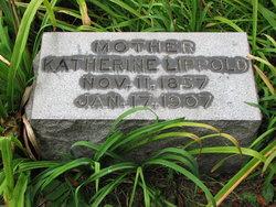 Katherine <I>Szlafrok</I> Lippold