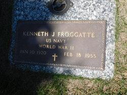 Kenneth J. Froggatte